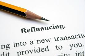 Knowing When You May have to Refinance