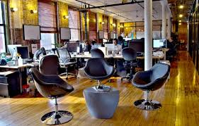 5 Cities that have good shared office space