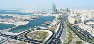 bahrain property market