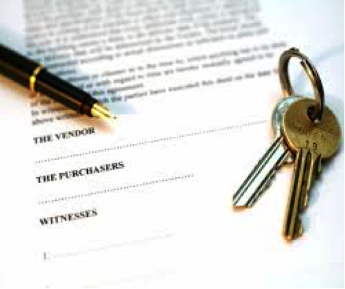 LOOKING FOR A HOUSE TO RENT? GET THE PAPERWORK RIGHT.