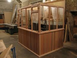 Custom Carpenter Offers Advice